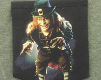 Im the leprechaun!