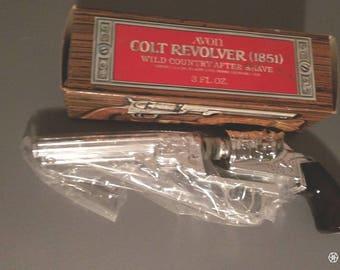 Colt 45 Avon Aftershave