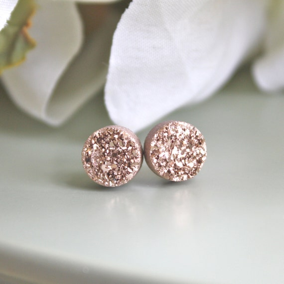 stud wink of crystal large earrings star products shop bridesmaid pink florence