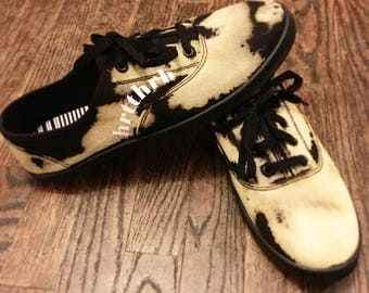 Women's Bleached Hrtthrb Shoes