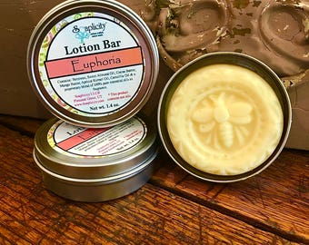Lotion Bar - Euphoria
