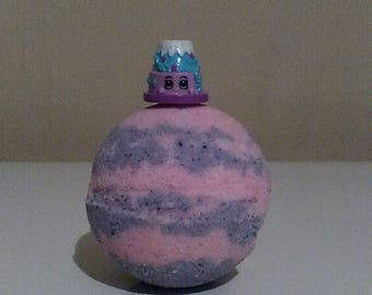 Shopkin Surprise Bath Bomb