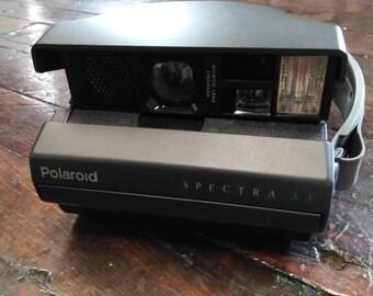 Polaroid Spectra System AF Medium Format Instant Film Camera Use Polaroid Originals Films