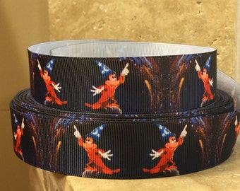 5 YDS Fantasia Wizard Ribbon