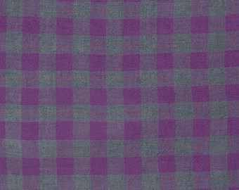 Anna Maria Horner FABRIC - Loominous Woven - Checkmate in Secret