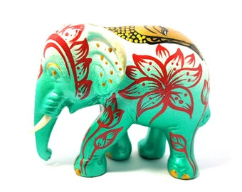 Best selling elephant hand painted