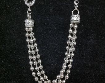 Bracelet Plus Bonus: Stainless Steel Jewelry