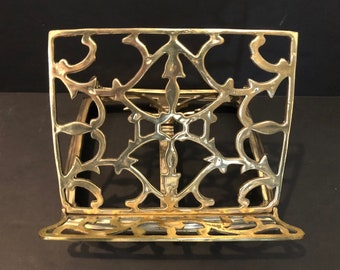 Vintage Brass Music - Book Stand