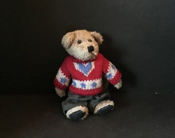 Boyds Bear/Freddy Beanberger #1