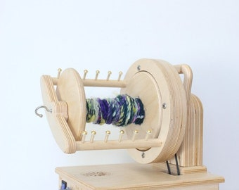 Spinolution Fire Fly Spinning Wheel