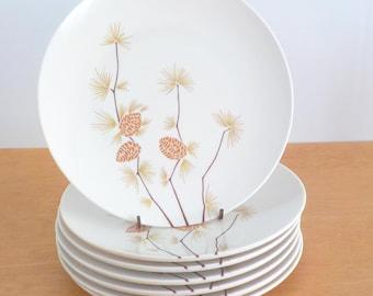 Vintage Melmac Dinnerware ... & Melmac dinnerware | Etsy