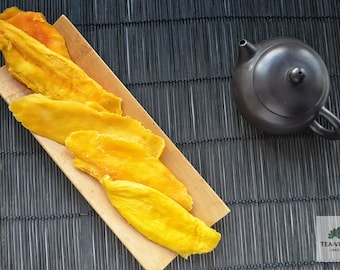 Soft Dried Mango from Garden of Thailand 200g/pack