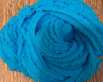 Blue Icy (Cloud slime)