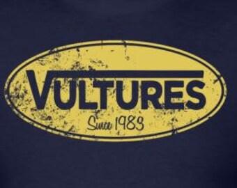 Phish Vultures Lot Shirt | Men's