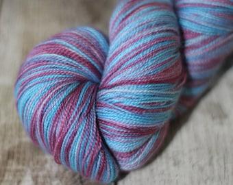 Tara - Merino / Silk 2ply Yarn