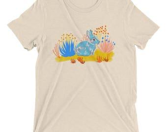Year of the Rabbit Women's Short Sleeve T-Shirt
