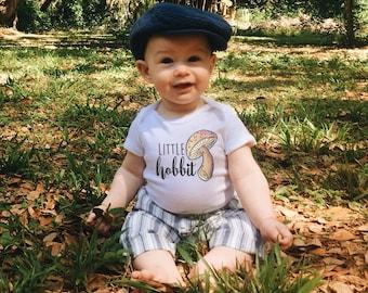 Little Hobbit Onesie - Lord of the Rings Shirt - LOTR - The Hobbit - JRR Tolkien