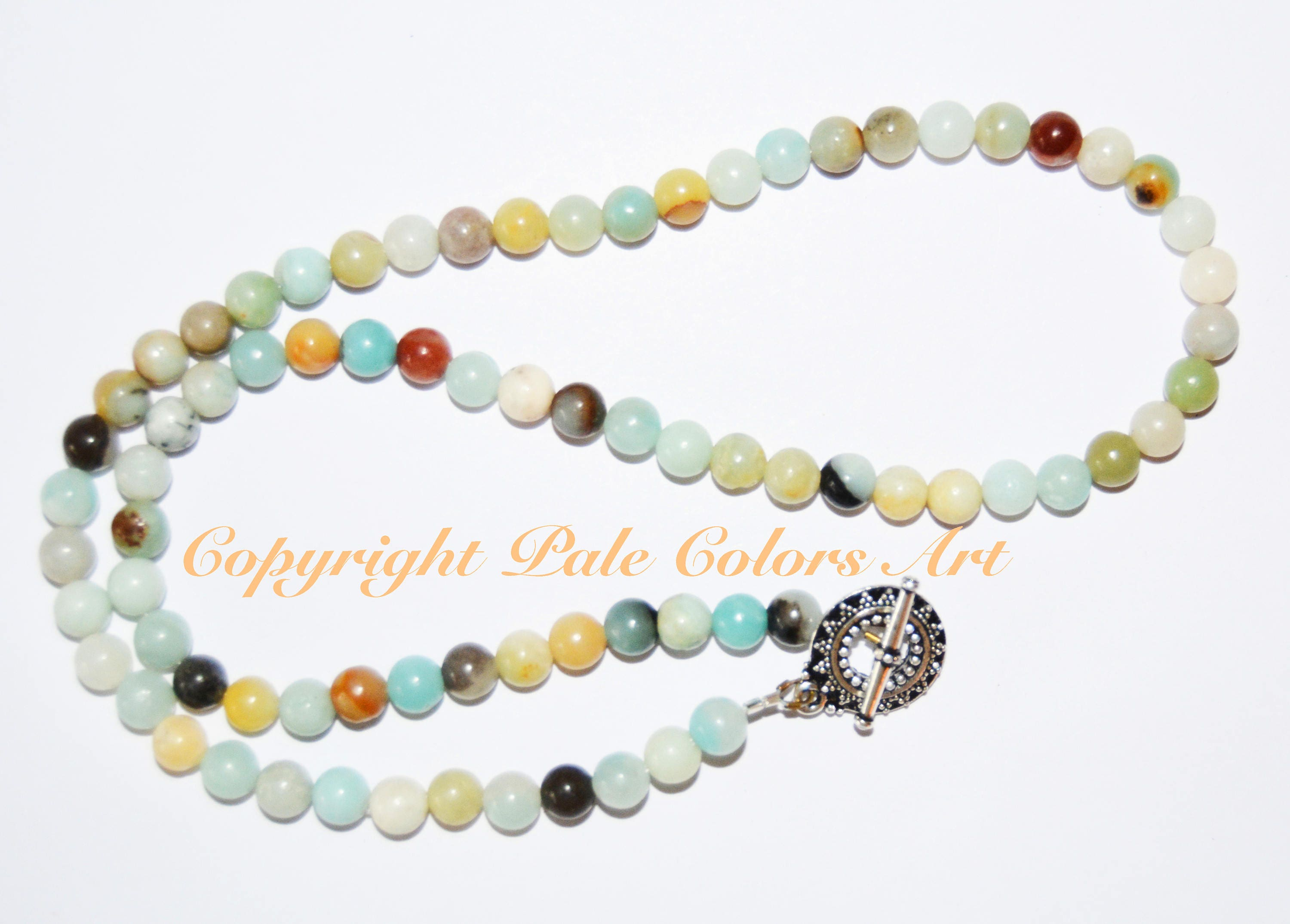 necklace fine jewelry amazonite product glitters