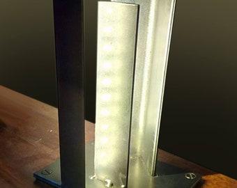 "Industrial style lamp series ""Manhattan"""