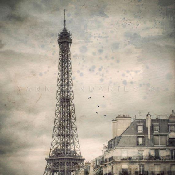 Paris Print, Paris Decor, Paris Art, Paris, Eiffel tower print, parisian decor, eiffel tower decor, paris bedroom decor, eiffel tower