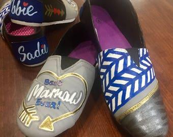 Best Grandma Shoes