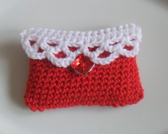 Gift For Her, Coin Purse, Change Purse, Card holder, Gift Card Holder