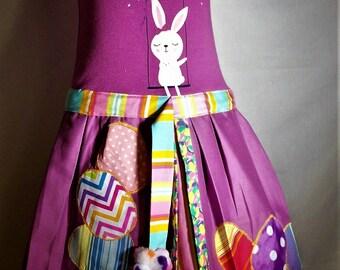 Bunny under the moon dress
