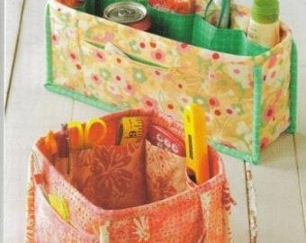 Atkinson Designs Patterns Pockets To Go