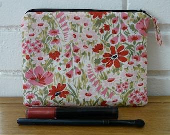 Small Makeup Bag