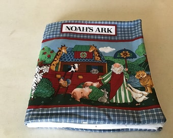 Childrens Soft Book