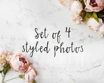 Styled Stock Photo | Styled Photo | Styled Photography |Styled Stock | Flower Stock Photo | Flower Styled Stock | Feminine stock photo