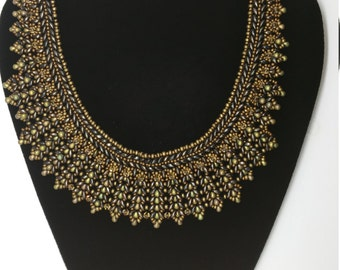 Superduo Kate Necklace