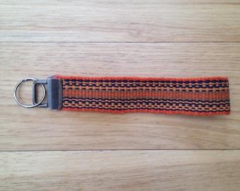 Wrist Strap Keychain