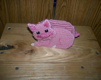 Pig holder