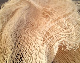 White Palm Bark Fiber, Bleaches Palm Sheets, Flower Arrangement Supply, Dried Flower Supplies, Coconut Palm Tree Bark, Organic Palm Fiber