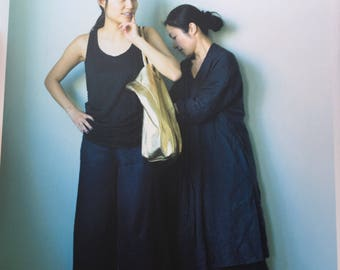FLW Sewing and Styling Outfits - Japanese Sewing Craft Book (In Chinese)