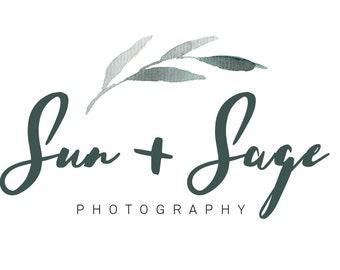 Pre-Designed Logo, Pre-made Logo, Modern Logo, Leaf Logo, Modern Logo, Photographer Logo Design, Food Logo, Green Logo Design