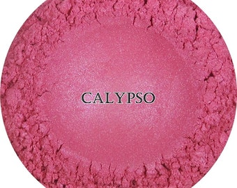 Loose Mineral Eyeshadow-Calypso