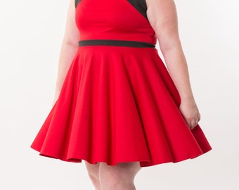 Audrey size more (reversible)