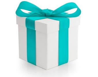 Subscription Box, Choose from 1, 4, 6 or 12 Months!