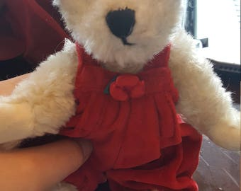 Holly-Boyds Bears Lord & Taylor Exclusive ***RARE***