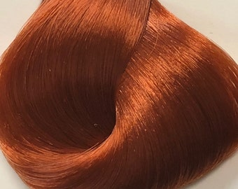 Nylon Doll Hair, Deluxe OOAK, Rusty Tress, Rerooting