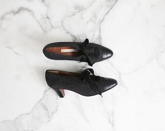 SALE | corset heels | lace up heels | size 7 7.5 8 heels