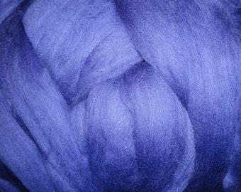 Merino Wool Roving - 8 oz - Crocus - Wool Roving, Merino Roving, Felting Wool, Merino Wool