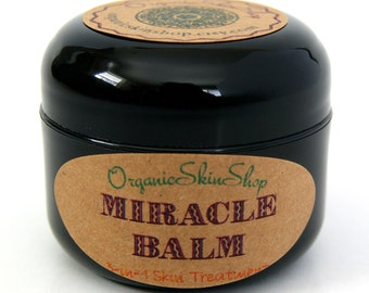 The Fix All Miracle Balm Essential Oil Moisturizer