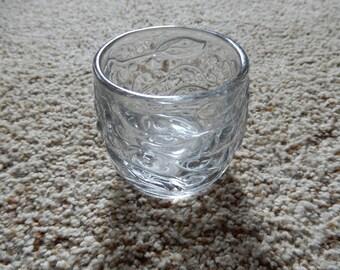 Petite Glass Jar