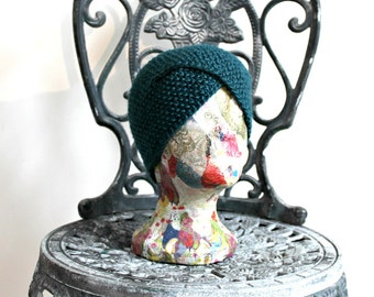 Knit Headband, Knit Headband, Knit Beanie, Turban, Cute Turban Headband, Ear Warmer, Winter Hairband