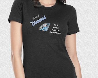 Girlfriend Tee Shirt - Girlfriend Gift - Gift For Wife - Women's T-Shirt - Funny Womens TShirt