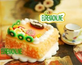 Miniature Fruit Cake