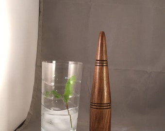 Mojito Muddler / Muddler/Black Walnut